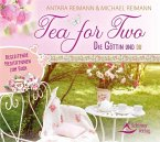 Tea for Two - die Göttin und du, 1 Audio-CD