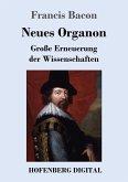 Neues Organon (eBook, ePUB)