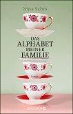 Das Alphabet meiner Familie (eBook, ePUB)