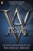 Vampire Academy: The Untold Stories (eBook, ePUB)