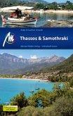 Thassos & Samothraki (Mängelexemplar)