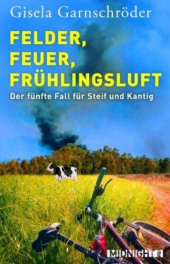 Felder, Feuer, Frühlingsluft (eBook, ePUB)