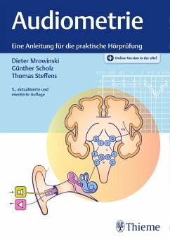 Audiometrie (eBook, ePUB)