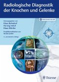 Radiologische Diagnostik der Knochen und Gelenke (eBook, ePUB)