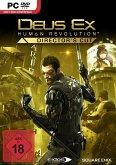 Deus Ex Human Revolution - Directors Cut (PC)
