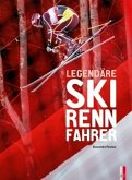 Legendäre Skirennfahrer