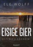 Eisige Gier / Janneke Hoogestraat ermittelt Bd.2 (eBook, ePUB)