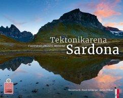 Tektonikarena Sardona - Pfiffner, Adrian