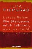 Letzte Reisen (eBook, ePUB)