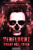 Verflucht - Nacht der Toten (Mystery-Thriller) (eBook, ePUB)