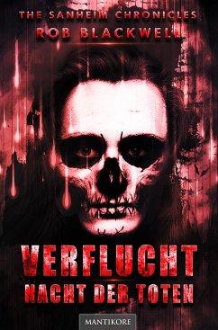Verflucht - Nacht der Toten (Mystery-Thriller)