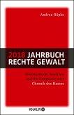 2018 Jahrbuch rechte Gewalt (eBook, ePUB)