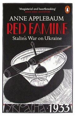 Red Famine (eBook, ePUB) - Applebaum, Anne