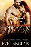 Die Liebe des Grizzlys (Kodiak Point, #5) (eBook, ePUB)