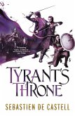 Tyrant's Throne (eBook, ePUB)