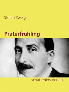 Praterfrühling (eBook, ePUB)