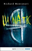 Lunatic / Balzano & Byrne Bd.3 (eBook, ePUB)