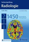 Facharztprüfung Radiologie (eBook, ePUB)