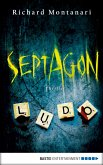 Septagon / Balzano & Byrne Bd.4 (eBook, ePUB)