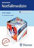 Memorix Notfallmedizin (eBook, ePUB)
