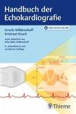 Handbuch der Echokardiografie (eBook, PDF)