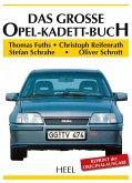 Das große Opel-Kadett-Buch