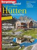 Bergsteiger Special 23: Hütten