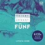 Feiert Jesus! 5 - Listen and Learn