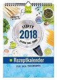 MixGenuss REZEPTKALENDER 2018 für den Thermomix®