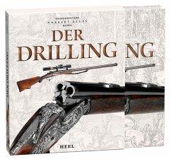Der Drilling - Klups, Norbert
