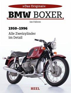 BMW Boxer - Falloon, Ian