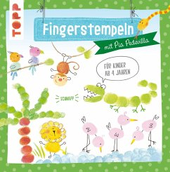 Fingerstempeln (eBook, PDF) - Pedevilla, Pia