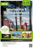 Campingplätze und Wohnmobilstellplätze in Deutschland 2018