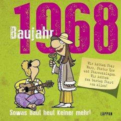 Baujahr 1968 - Kernbach, Michael