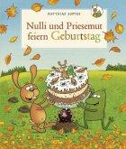 Nulli und Priesemut feiern Geburtstag