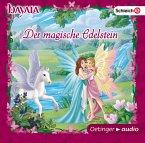 Der magische Edelstein / bayala Bd.2 (1 Audio-CD)
