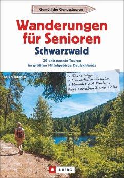 Wanderungen für Senioren Schwarzwald - Freudenthal, Lars