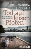 Tod auf leisen Pfoten / Rhein-Main-Krimi Bd.1 (eBook, ePUB)