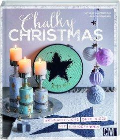 Chalky Christmas - Auenhammer, Gerlinde; Diepolder, Annette