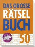 Das große Rätselbuch Band 50