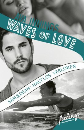 Buch-Reihe Waves of Love