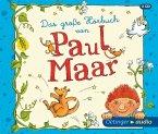 Das große Hörbuch von Paul Maar, 3 Audio-CDs