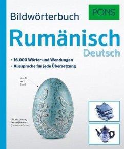 PONS Bildwörterbuch Rumänisch