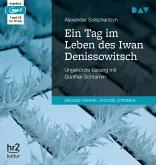 Ein Tag im Leben des Iwan Denissowitsch, 1 MP3-CD