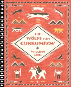 Die Wölfe von Currumpaw - Grill, William