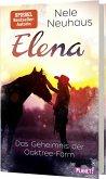 Das Geheimnis der Oaktree-Farm / Elena - Ein Leben für Pferde Bd.4