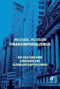 Finanzimperialismus - Hudson, Michael