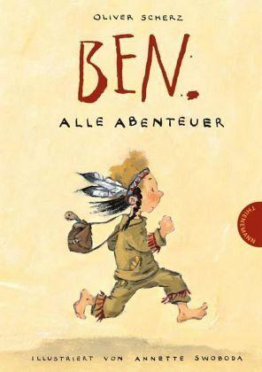 Buch-Reihe BEN.