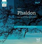 Phaidon, 1 MP3-CD