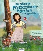 Die schönsten Prinzessinnen-Märchen zum Vorlesen